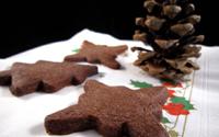 Gluten-free Baking at Christmas - eBook