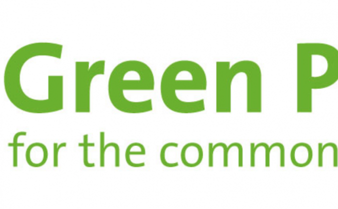 Ealing Green Party Election Campaign