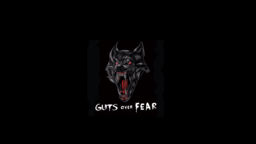 Guts Over Fear Clothing