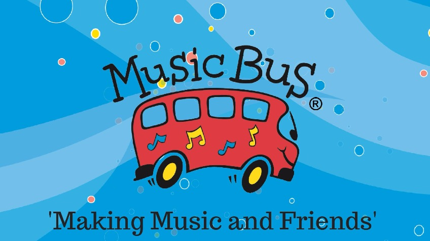 Music Bus Rotherham