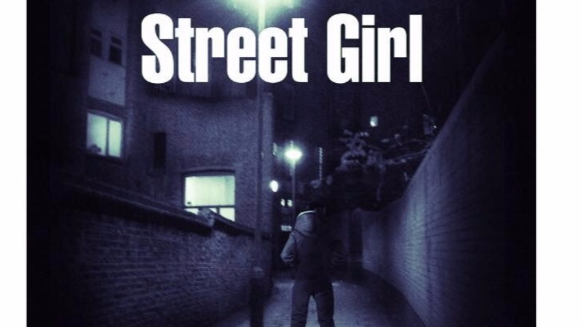 STREET GIRL PERFORMACE