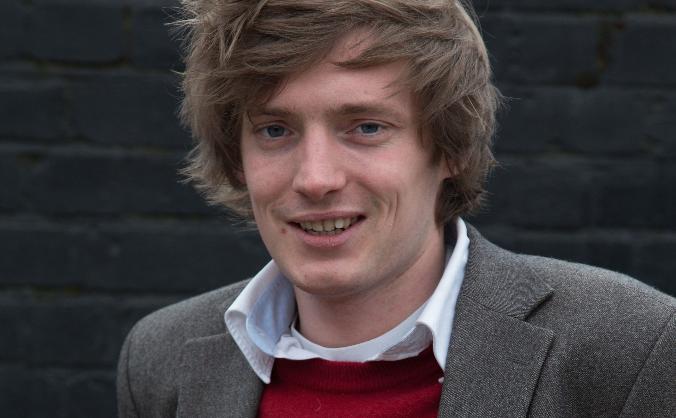 Elliot Ball's Parliamentary Candidacy