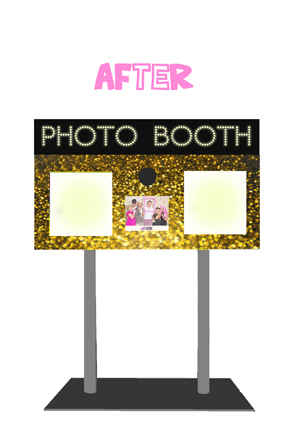Photo Booth Concept