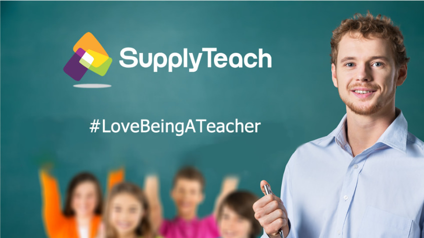 SupplyTeach - Online Job Board & Supply Directory