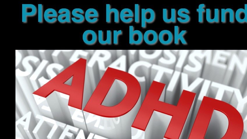 Bring the book to life (ADHD )