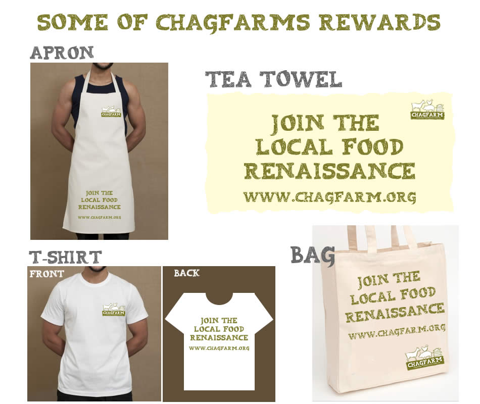 Chagfarm Rewards