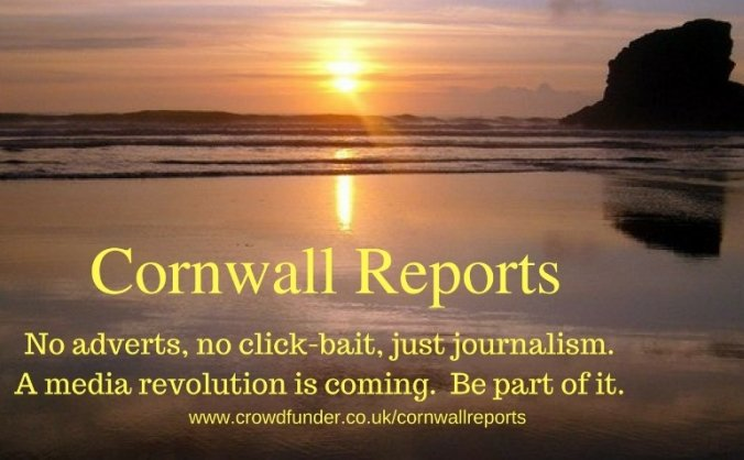 Cornwall reports image