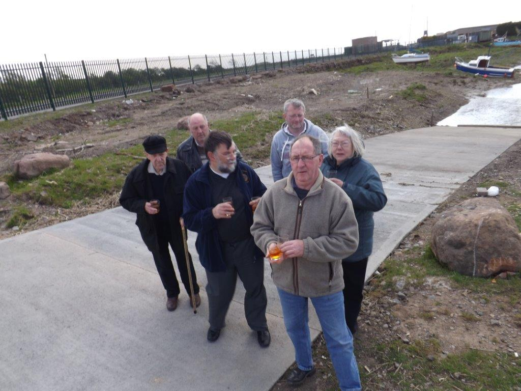 Group launches new slipway