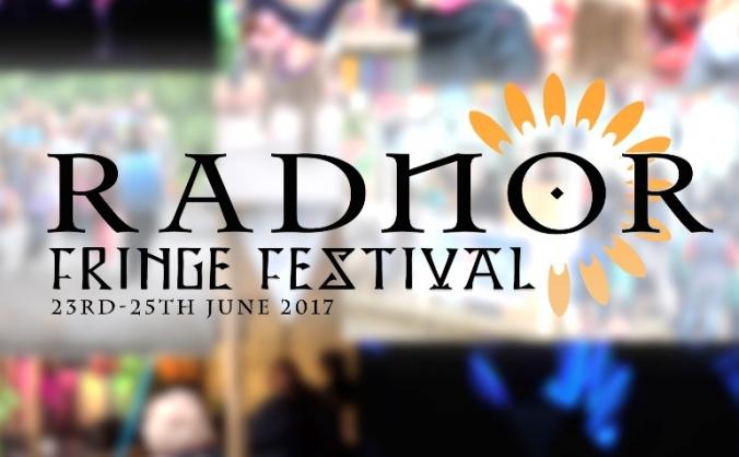 Radnor fringe festival 2017 image