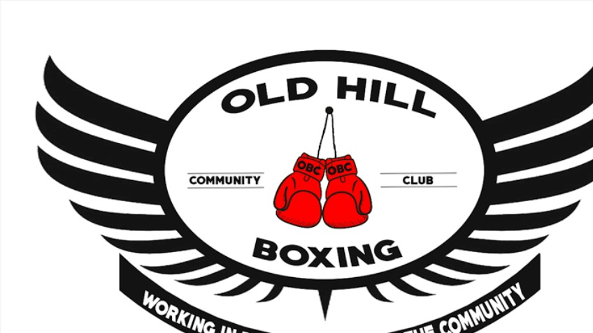 Old Hill Boxing Community Club