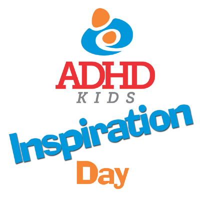 ADHD Inspiration Day logo