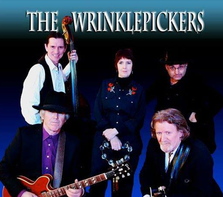 The WrinklePickers Band