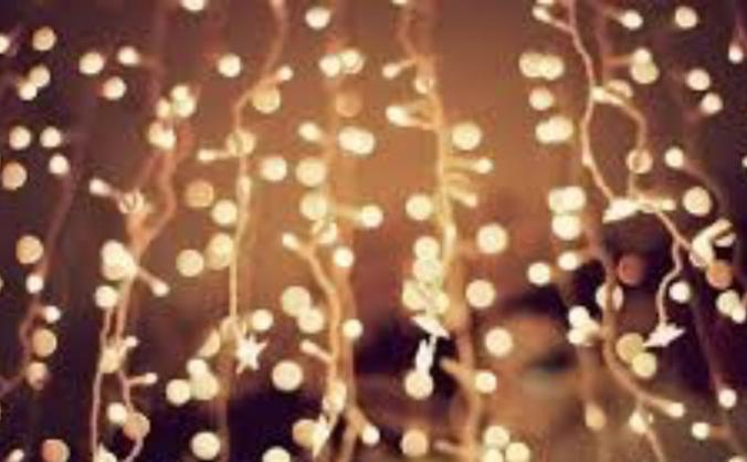 Kirkliston christmas lights image