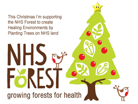 NHS Forest e-card