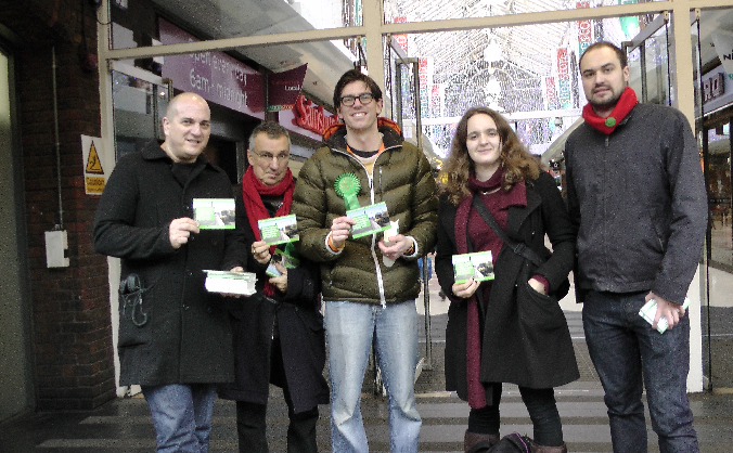 Wandsworth Green Party