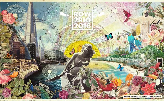 Row2Rio 2016