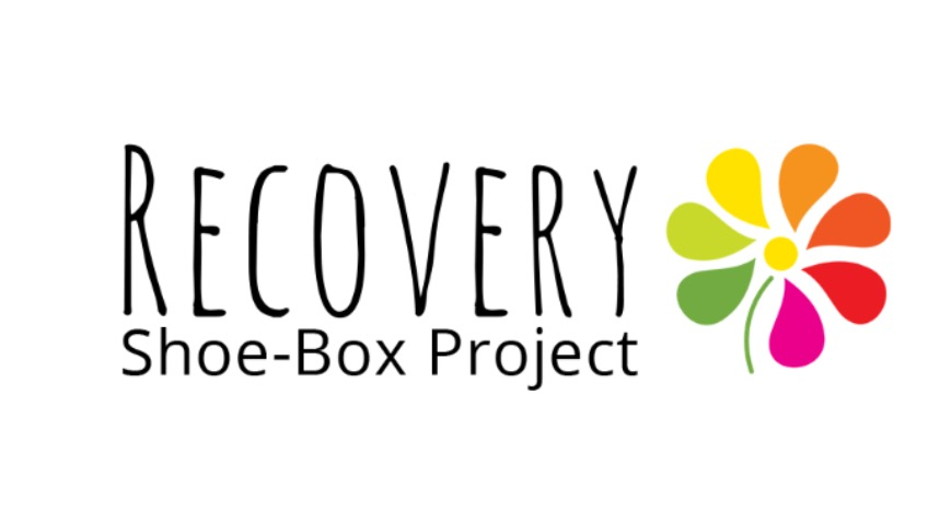 Recovery Shoebox for Mental Health Sufferers