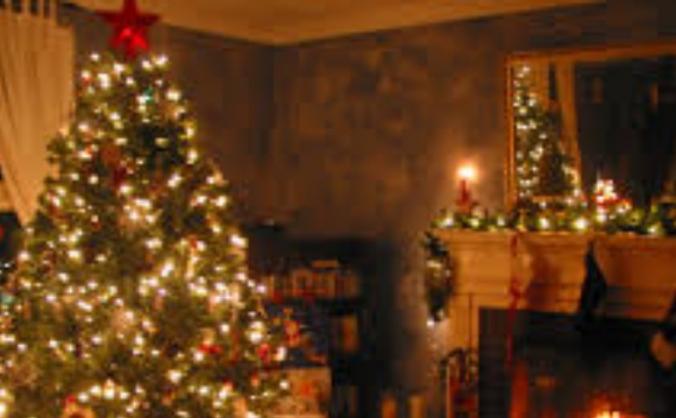 Make christmas happen image