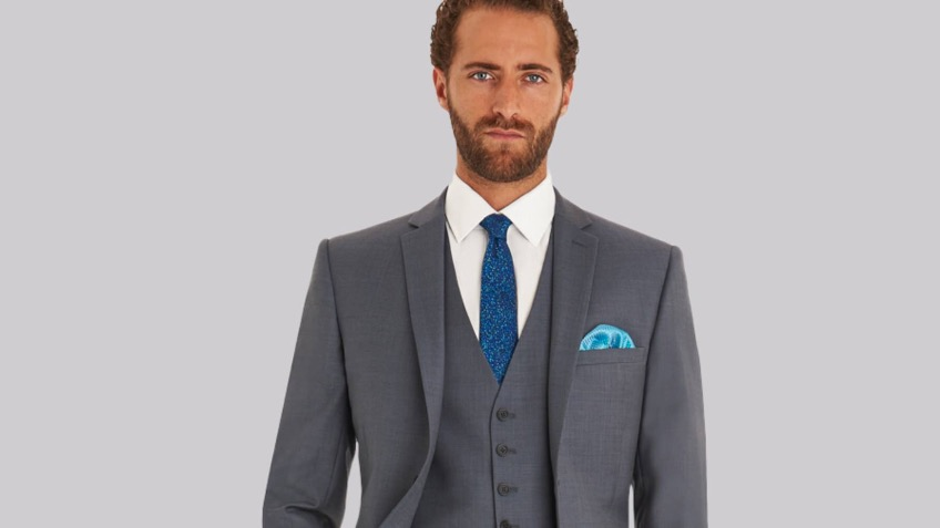 Help me buy a suit and shoes for a job interview, a