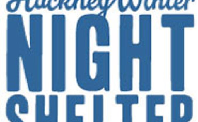Hackney Winter Night Shelter - Sundays