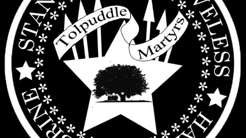 Tolpuddle Ramone T Shirts