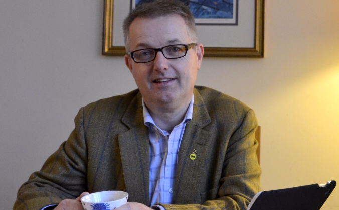Argyll & Bute SNP - Westminster Campaign Fund 2015