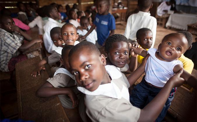 London & Uganda Marathon to help tackle HIV