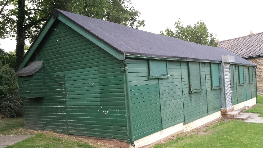 Millhouses Works Cricket Club - New Pavilion