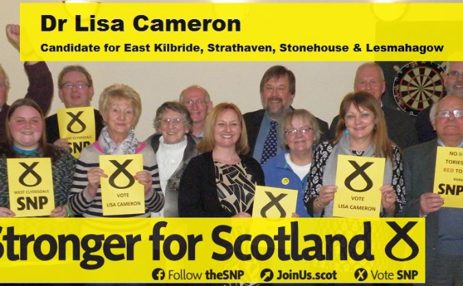 Join our Campaign, Change the Face of Westminster