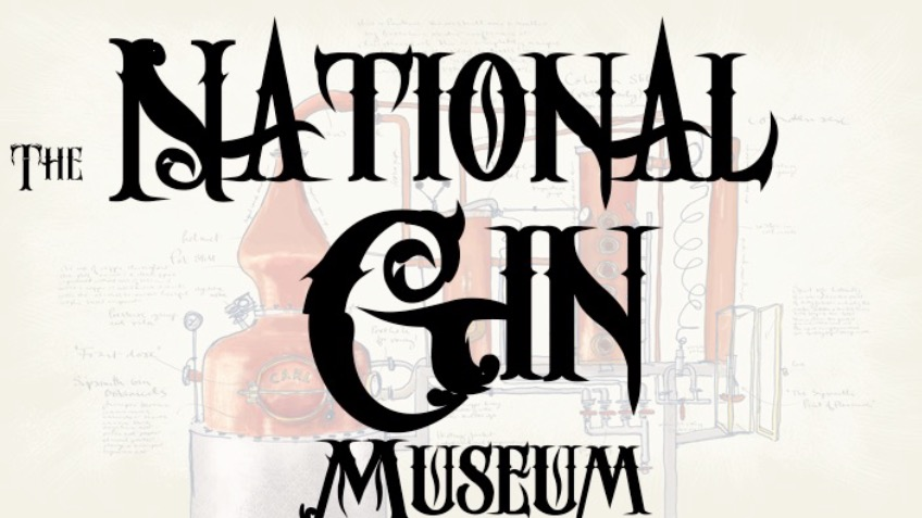 Creation of The National Gin Museum