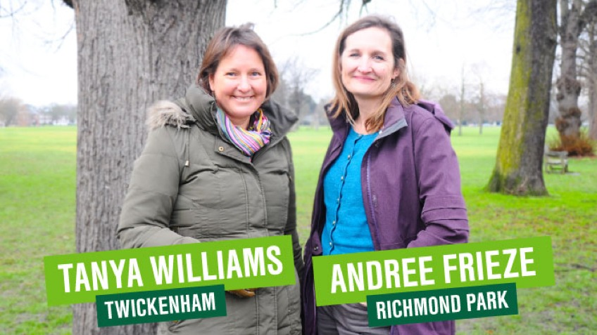 Richmond & Twickenham Green Party