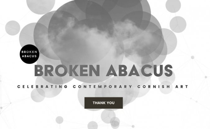 Broken abacus image