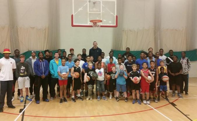 Dagenham Dragons Basketball Club