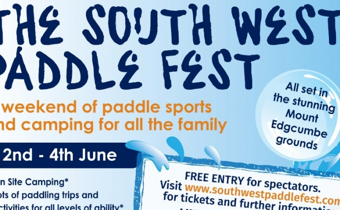 The south west paddle fest image