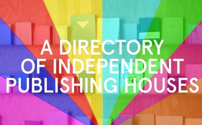 Celebrating independent publishing image