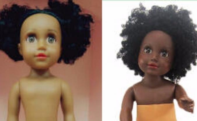 Destiny dolls image
