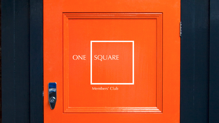 One Square Club