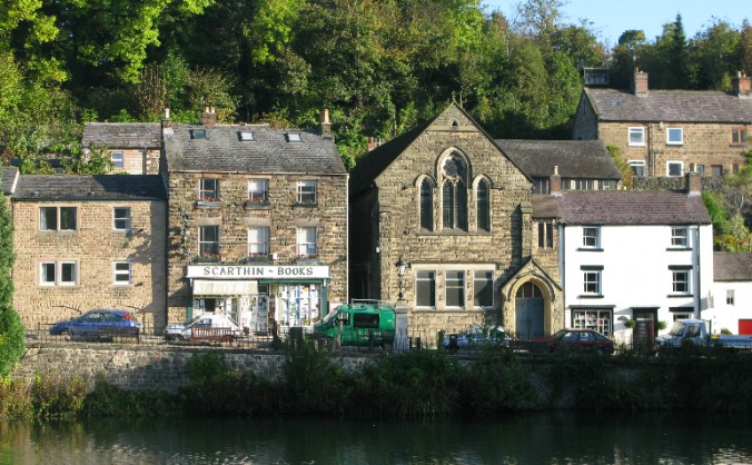 Cromford United Kingdom  City new picture : Crowdfunding and Fundraising for Business in the UK