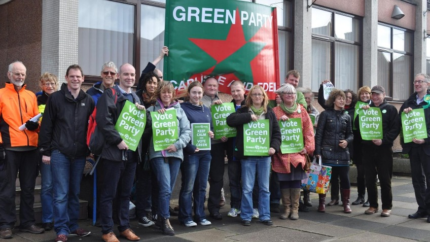 Carlisle Green Party