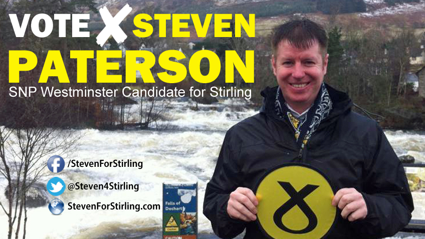 Stirling United Kingdom  city pictures gallery : ... for Stirling, a Politics in Stirling, United Kingdom on Crowdfunder