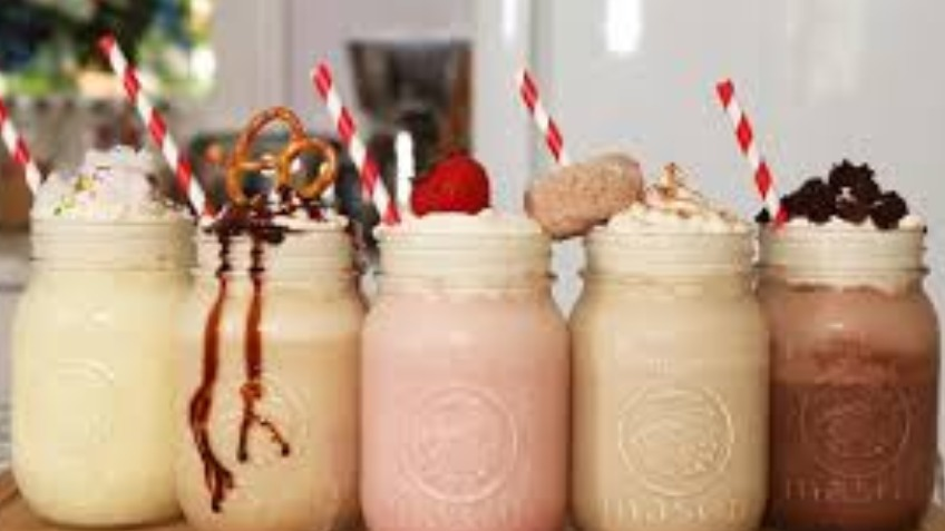 Mcsquishy's milkshake Bar, a Food and Drink Crowdfunding ...