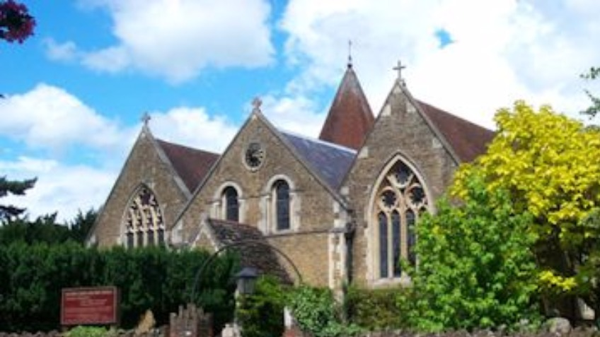 Holy Trinity Bramley Bell Restoration Appeal