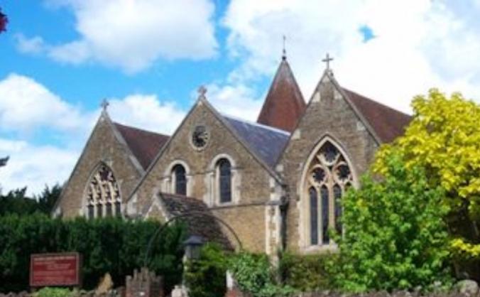 Holy trinity bramley bell restoration appeal image