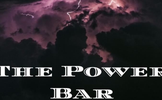 The power bar image
