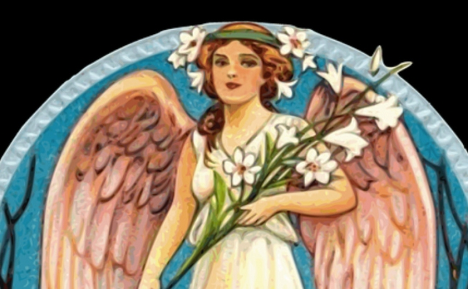 Therapy angels image