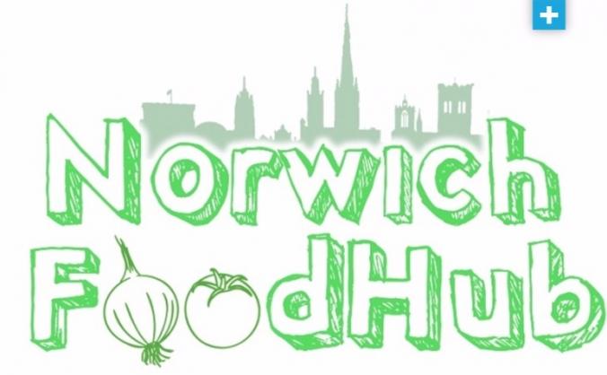 Norwich foodhub image