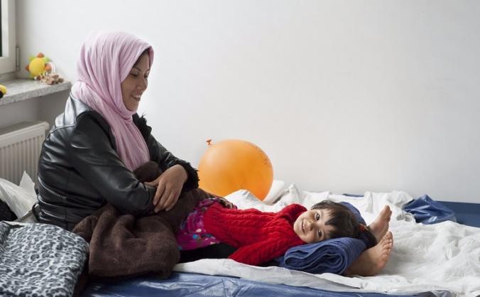Elmbridge can refugee support fund image