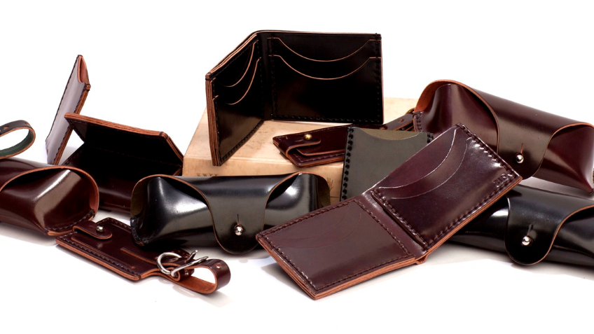 Best and Fine Leather Goods Made In Dharavi India. - a Business ... 528099016d92