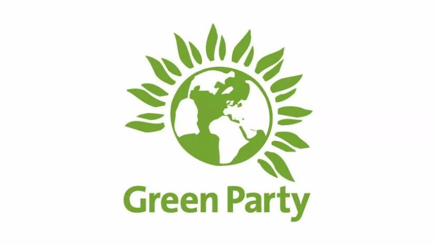 Newbury Green Party Election Campaign