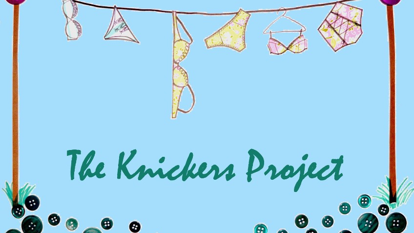The Knickers Project